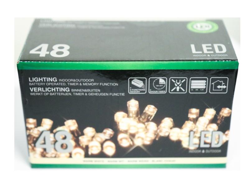 48 ledlys