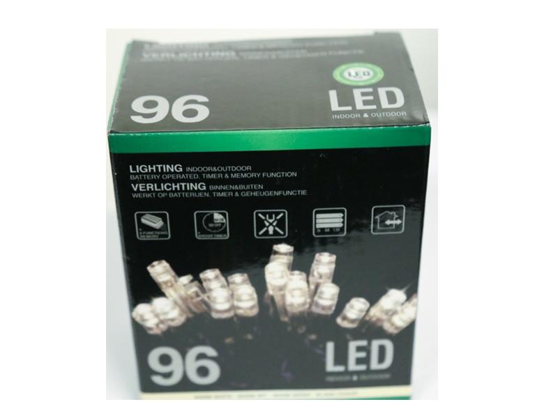 96 ledlys