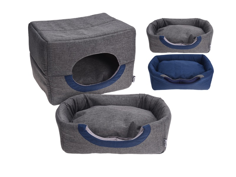 Hund:katte seng