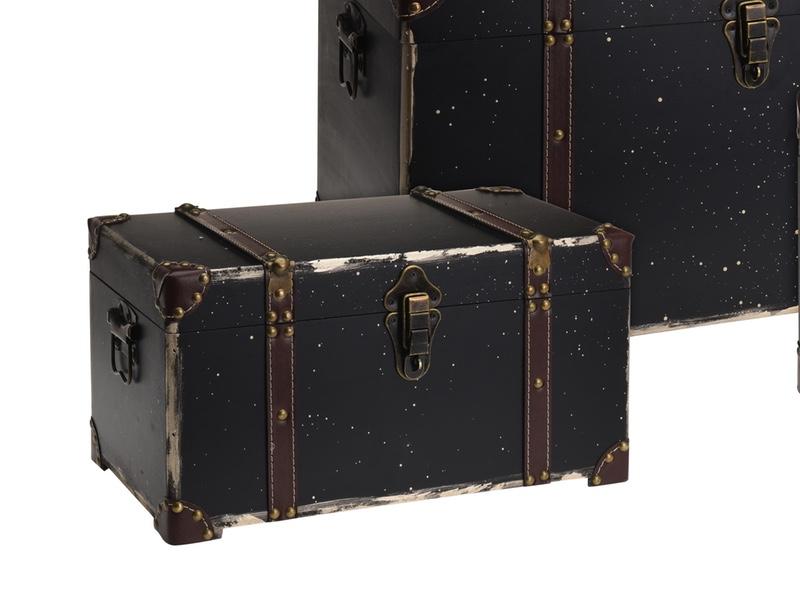 Opbevarings kuffert lille