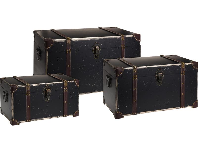 Opbevarings kuffert